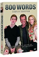 800 Words  Series One and Two Box Set [DVD]
