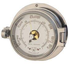 Meridian Zero / Channel Chrome Barometer 18050