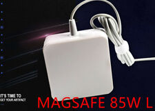 CARGADOR CORRIENTE MAGSAFE 85W L 18.5V PARA PORTATIL APPLE MACBOOK PRO 15 17""