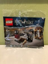 Lego Harry Potter 30407 Harry's Journey to Hogwarts Polybag (40 Pieces)