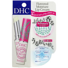 [DHC] Flavored Moisture Lip Cream ROSEMARY Moisturizing Lip Balm 1.5g JAPAN NEW