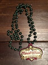 New Orleans Mardi Gras Specialty Parade Bead Throw - The Famous Canal Street