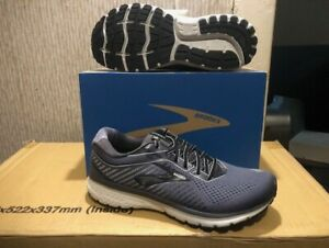 BROOKS 110316 1D 075 GHOST 12 NEW IN BOX GREAT SHOES!