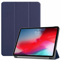 Smart Cover Pour Apple IPAD Pro 11 Pouces Slim Étui de Protection Sac Support