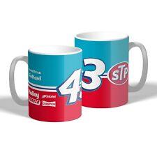 Richard Petty 43 Mug de Voiture Mécanicien Thé Tasse à café Nascar cadeau