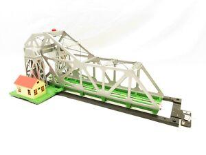 Lionel 6-12948 Operating Bascule Bridge 313 remake NIB