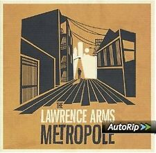 LAWRENCE ARMS - METROPOLE  CD