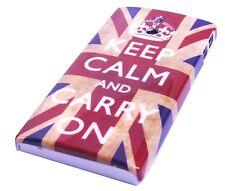 Funda f Sony Xperia P lt22i bolso funda protectora case cover keep Calm Inglaterra Flag