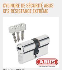 Cylindre de porte ABUS XP2  35/35