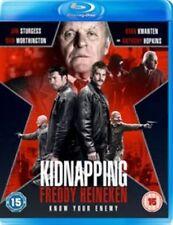 Kidnapping Freddy Heineken 5060262853283 With Anthony Hopkins Blu-ray Region B