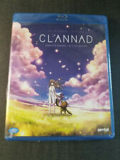 Clannad / Clannad After Story: Complete Collection (6-disc set blu ray)