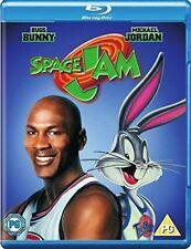 Space Jam Blu-ray 2016 Region DVD 5051892201872