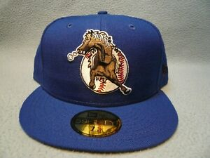 New Era 59fifty San Bernardino Stampede Hometown Collection NEW Fitted cap hat