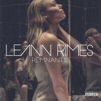 Leann Rimes Restposten (2016) 14-track CD Album Neu/Verpackt
