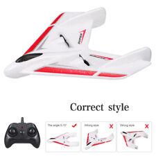 MINI RC Plane Airplanes Radio Remote Control Glider Foam Aircraft Kids Toys Gift