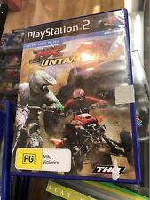 MX vs. ATV Untamed PS2