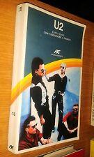 U2-TUTTI I TESTI CON TRADUZIONE A FRONTE-ARCANA SAPIENZA-NOVEMBRE 1991-SR17