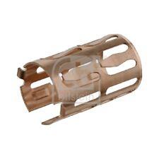 Febi 15340 Hülse Raddrehzahlsensor Klemmhülse für ABS-Drehzahlsensor 10 Stück