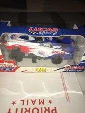 Lucas Oil Racing Funny Car 1/24 Limited Edition In Box Action Collectible
