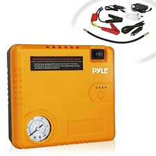 Vehicle Roadside Emergency Kit, Air Pressure Tire Pump, Power Bank, Flashlight
