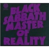 Black Sabbath - Master Of Reality (Deluxe Edition, 2009)