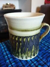 Studio Pottery Mugs 1960-1979 Date Range