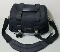 Large Canon DSLR Digital Camera Bag Shoulder Carry Bag