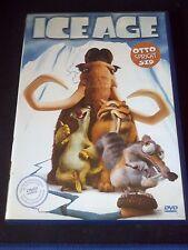 DVD Ice Age