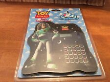 Disney Pixar Toy Story Buzz Lightyear To The Rescue Soft Calculator MIP