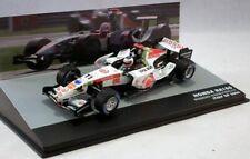 HONDA RA106 - Rubens Barrichello - 2006 - Altaya MAGKG13 1:43 - NEW + case