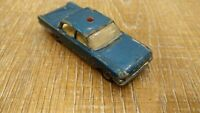 Vintage Lesney  Matchbox No 55b Ford Fairlane Police Car PWB Diecast Model Toy
