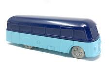 #1007-A - OFFICINA 942 Fiat 626 RTL Bus-Light Blue/Dark Blue - 1:76