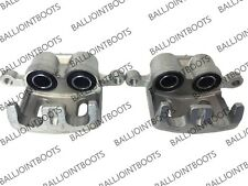 BRAKE CALIPERS FOR MITSUBISHI SPACE WAGON / RUNNER FRONT LEFT & RIGHT