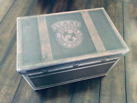 Capcom Biohazard Resident Evil 3 Collector's Edition Crate Box Only (NO GAME)
