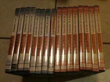 18659 /10 DVD SOUS LE SOLEIL INTEGRALSAISON 6 DVD 51 A 60 EPISODES 201 A 240 DVD