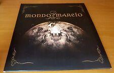 MONDO MARCIO - MONDO MARCIO -Vinile TRASPARENTE Tiratura Limitata Numerato 180gr