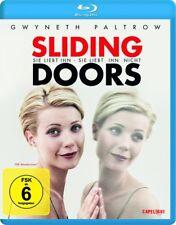 Sliding Doors [1998] (Blu-ray Region-Free)~~~~Gwyneth Paltrow~~~~NEW & SEALED