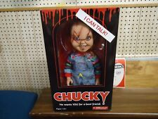 Living Dead Dolls & Mezco Toyz 78003 Scarred Chucky
