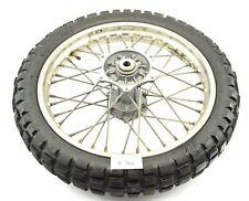 KTM 125 LC2 Bj.1996 - Hinterrad Rad Felge hinten