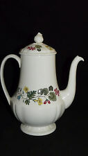 Wedgwood of Etruria Barlaston England Richmond Kaffeekanne 1,5 ltr.