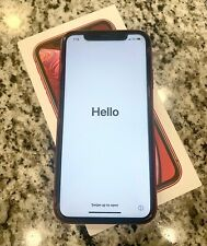 Apple iPhone XR 64 GB (Product) RED (AT&T)