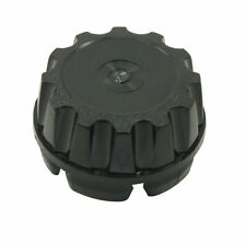 EMPI 00-9567-0 BLACK CAP FOR 8-SPOKE OLD STYLE WHEEL  NO LOGO FITS AE & RK