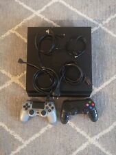 Sony Playstation 4 inkl. 2 Controller
