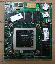 HP Pavilion HDX9000 HDX9200 HDX9300 HDX9350 8800M GTS 512M 454311-001 VGA card