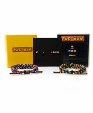 Rastaclat Pacman 2 Box Set Videogame Classic Masaya Nakamura Bracelet RC041PMAN