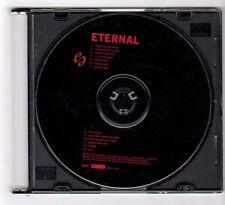 (GB118) Eternal, Eternal - 1999 DJ CD