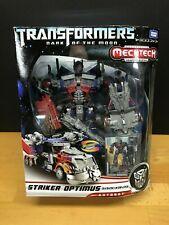 Takara Transformers DOTM DA-28 Leader Class STRIKER OPTIMUS PRIME! MIMB!