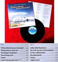 LP Knut Kiesewetter: Wiehnachtstied op uns Fresenhof (Teldec 626558 as) D 1987