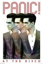 PANIC AT THE DISCO POSTER 24x36 - MUSIC BAND 3300