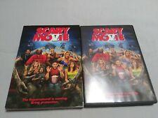 Scary Movie V (DVD, 2013)